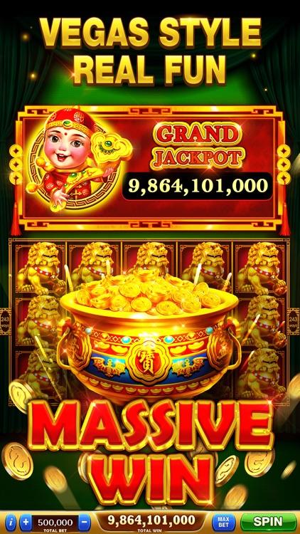 Cash Frenzy - Slots Casino screenshot-5