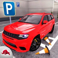 Codes for Prado Car Parking Madness Fury Hack
