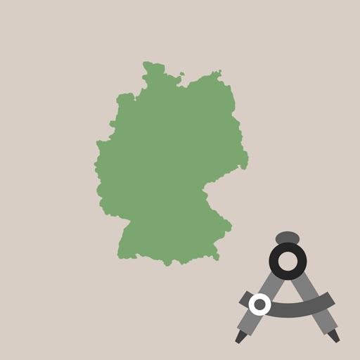 German Grid Ref Worker