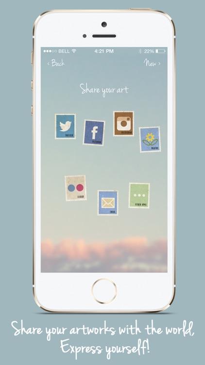 MultiExpo Double Exposure App screenshot-4