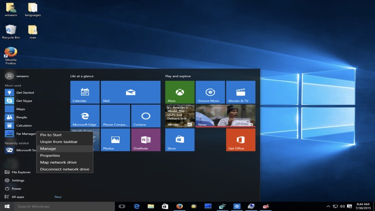 Tips And Tricks For Windows 10 screenshot-3