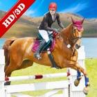 Run Horse Run 3d icon