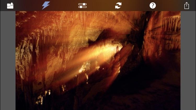 Rays screenshot-4