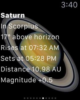 SkySafari screenshot 13