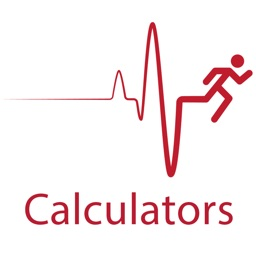 Fitness and Health Calculators