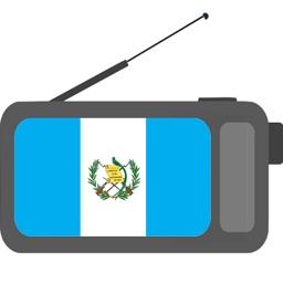 Guatemala Radio: Spanish FM