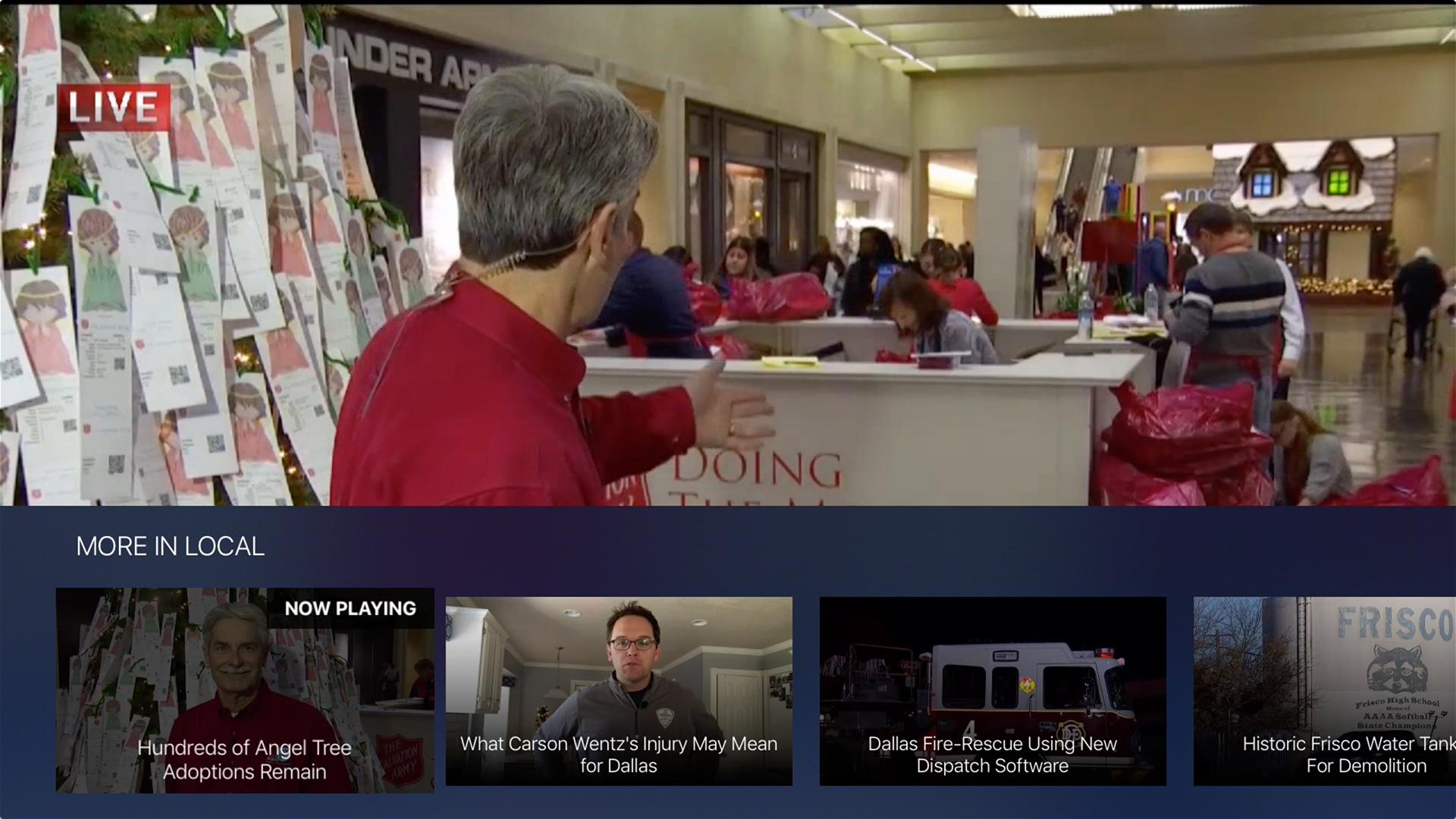 NBC 5 Dallas-Fort Worth screenshot 16