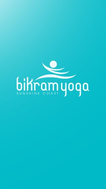 Bikram yoga sunshine coast