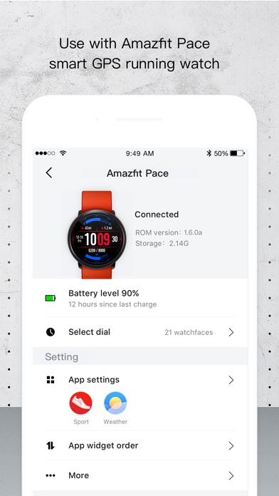 Amazfit Watch - AppRecs