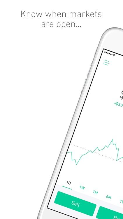 Robinhood - Stock Trading screenshot-3