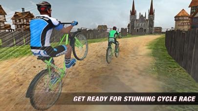Bicycle Typhoon Racing screenshot two