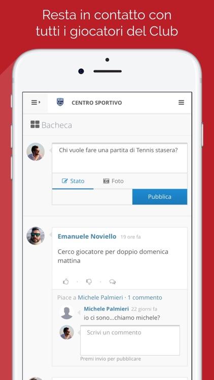 ASD San Luca screenshot-4