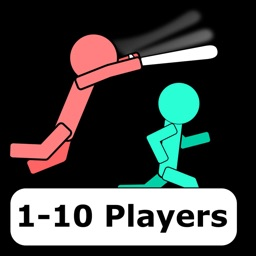 Catch You: 1-10 Players