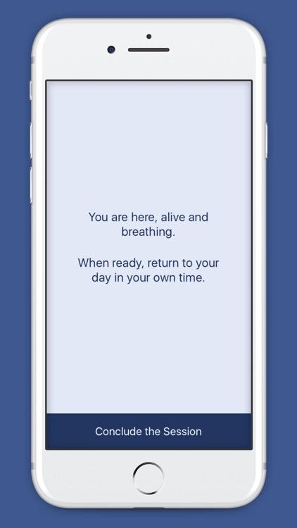 Busymind Mindfulness Meditation screenshot-3