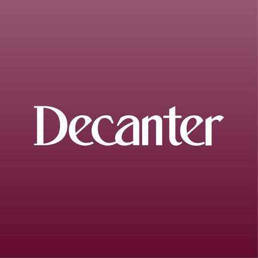 Decanter Magazine NA