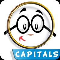 Codes for Teach Your Child Quiz-Capitals Hack