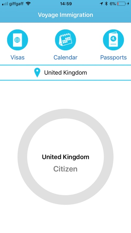 Voyage Immigration