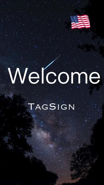 tagSign