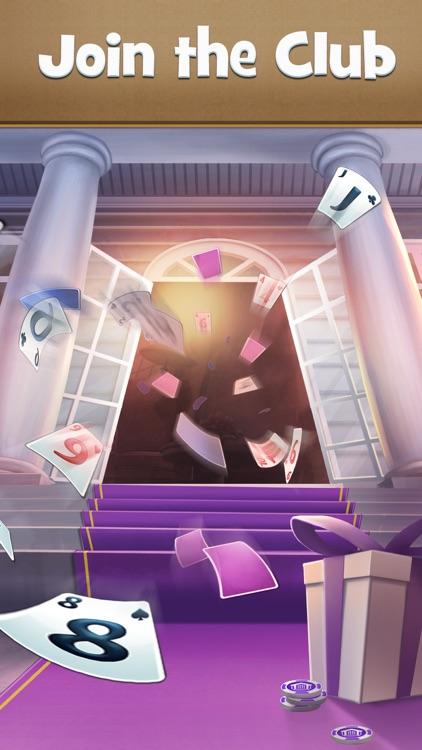 Fairway Solitaire - Card Game screenshot-6