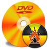 DVD Creator Pro - Burn Video - PENG GUIPING