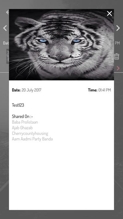 1Click Social screenshot-3