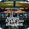 Airbus A340-300 Checklist