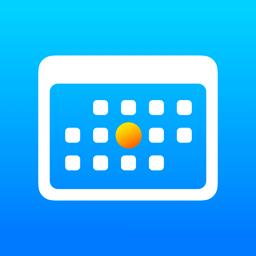 Ícone do app Day One — Life Events