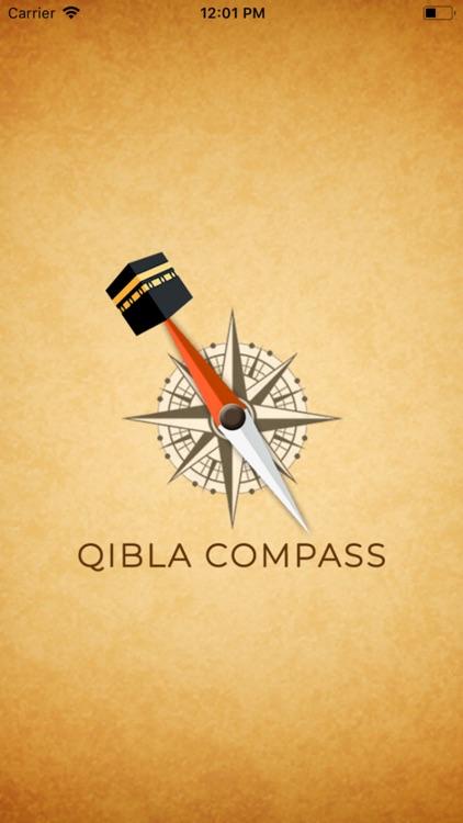 Qibla Compass - Kaaba Locator