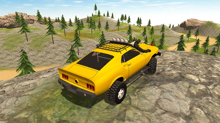 Off-Road Kings screenshot-4