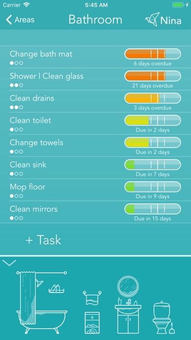 Tody app image