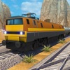Train Driving Adventure Sim