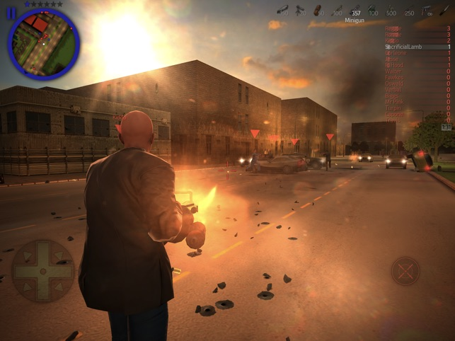 Payback 2 Screenshot