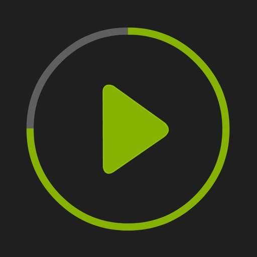 OPlayer - the best video and music media player for iPhone/iPod