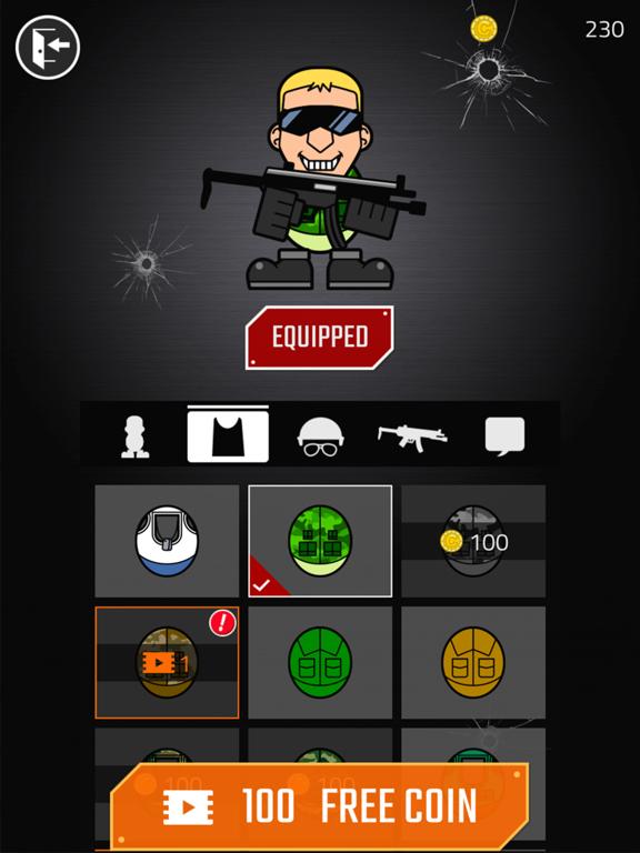 Delta Force - Multiplayer Game screenshot 8