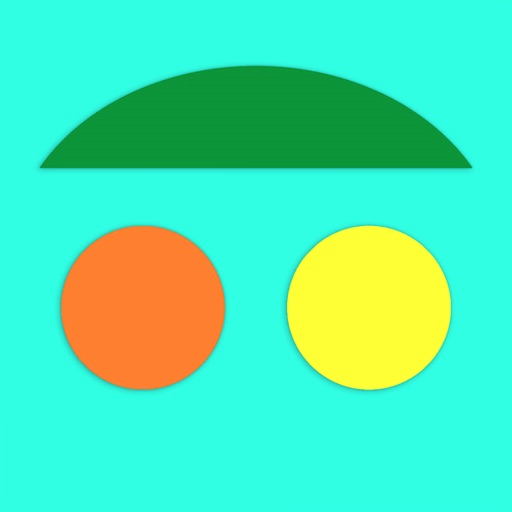 Two Colors - Tap Game