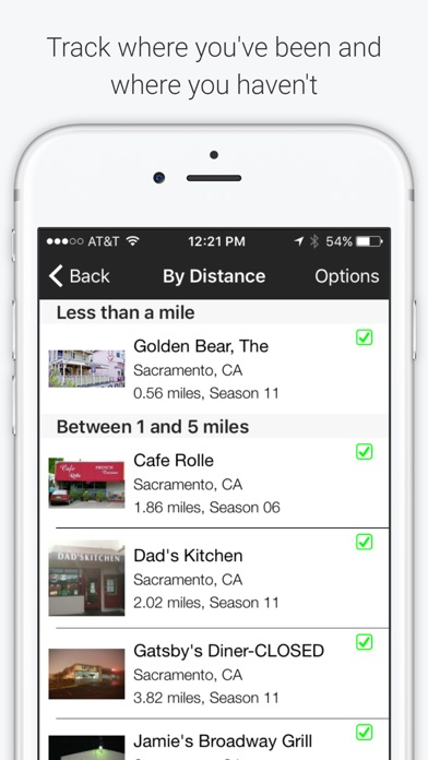 download Diners & Drive-Ins TV Unofficial Guide apps 0