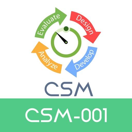 CSM-001 Exam Prep 2018