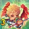 天使の町 3 - 放置系RPGゲーム