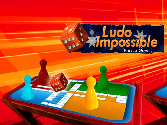 Ludo Impossible Pachisi Game screenshot 6