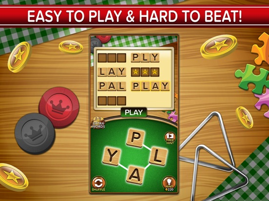 Игра Word Collect: Word Games