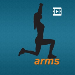 The Ultimate Pilates for Arms