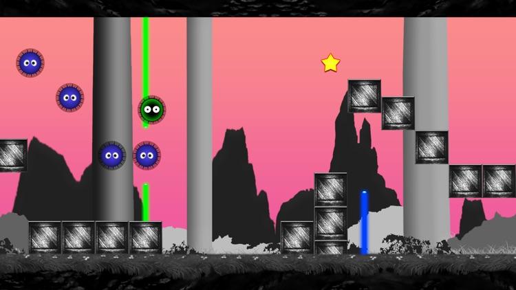 Game of Fun Ball: Cool Jumping screenshot-3