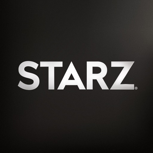 STARZ application logo