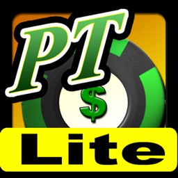 Poker Track Lite – Live Stats and Bankroll Tracker