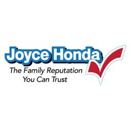 Joyce Honda