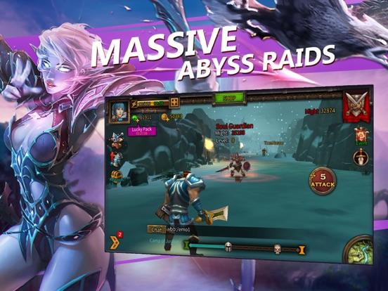 Игра Infinity Sword-Magic strategy