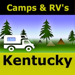 Kentucky – Camping & RV spots