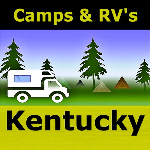 Kentucky – Camping & RV spots