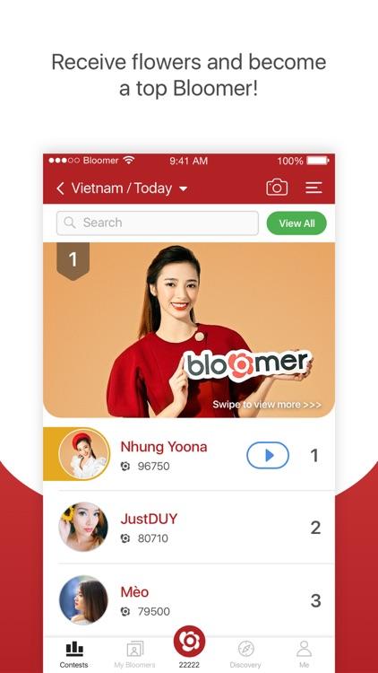 Bloomer screenshot-3