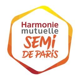 Harmonie Mutuelle Semi Paris